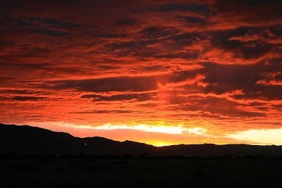 Albuquerque Sunset