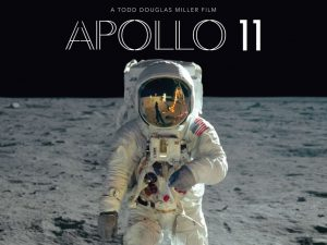 Movies on the Plaza – Apollo 11 - A Special Presentation @ Albuquerque Convention Center- Civic Plaza