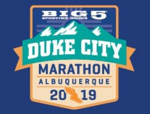 Duke City Marathon @ Albuquerque Convention Center
