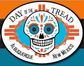 Day of the Tread 2019 @ Albuquerque Convention Center - Civic Plaza