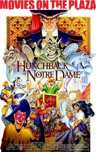 Movies at the Plaza - Disney's Hunchback of Notre Dame @ Albuquerque Convention Center - Civic Plaza